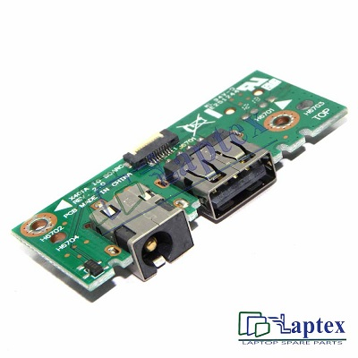 Asus Usb Lan Vga Power Card