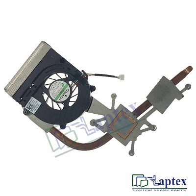 Heatsink & Cooling Fan For Dell