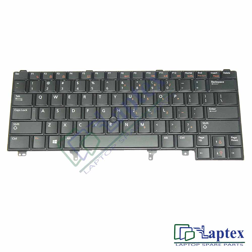 Dell Latitude E5420 Laptop Keyboard