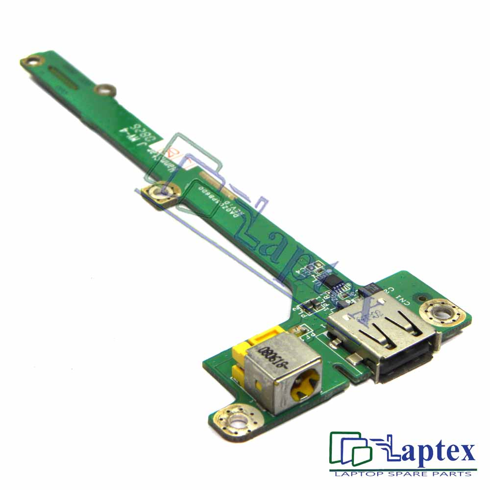 Acer Aspire 5570 3680 Power USB Dc Card