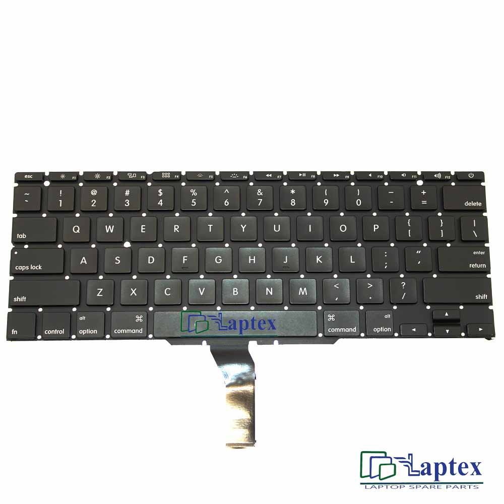 Apple MacBook Air A1370 Keyboard US