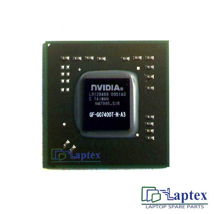 Nvidia GF GO7400T N A3 IC
