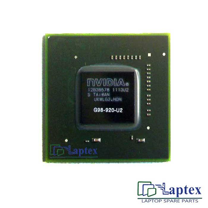 Nvidia G98 920 U2 IC