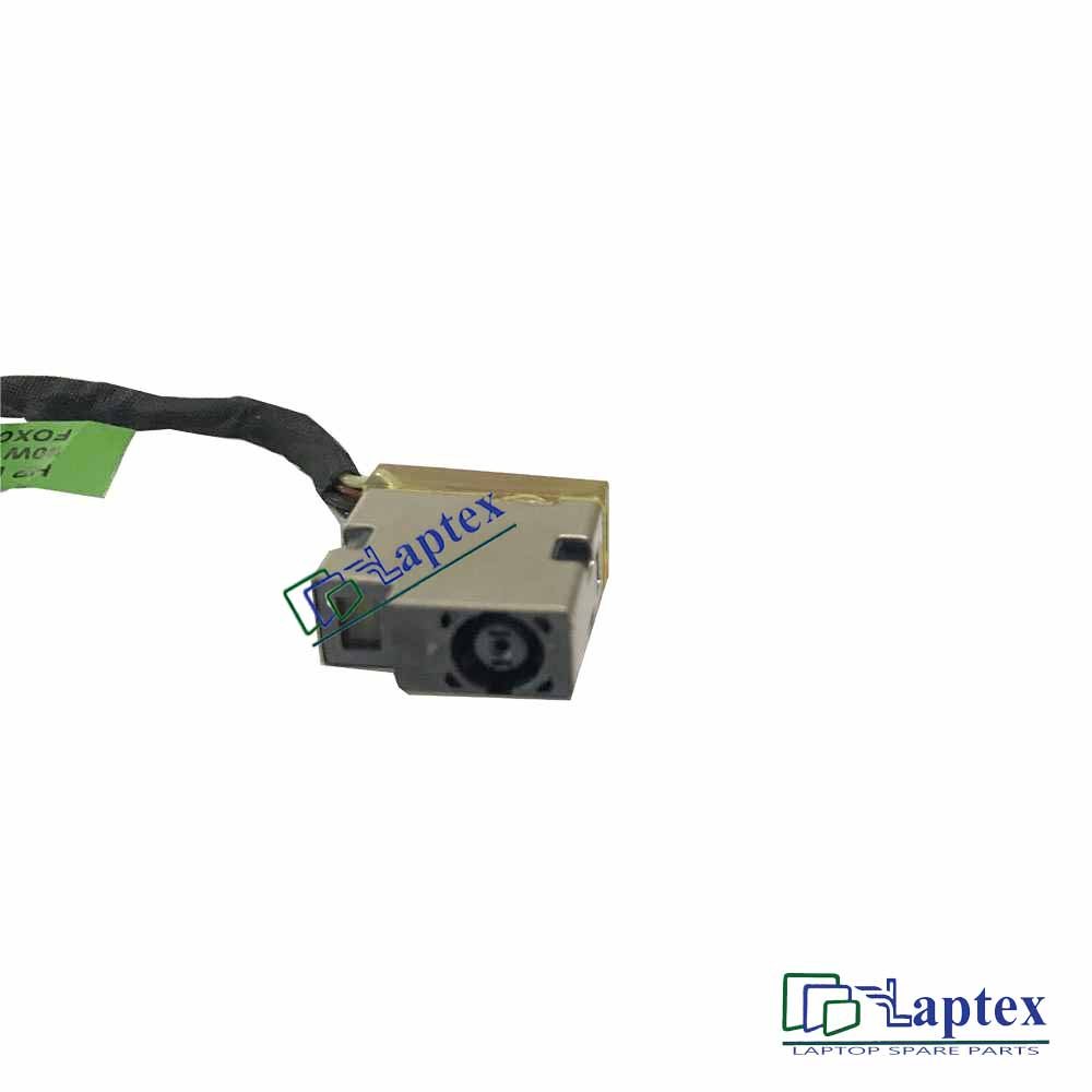 HP M6-W X360 Dc Jack With Cable