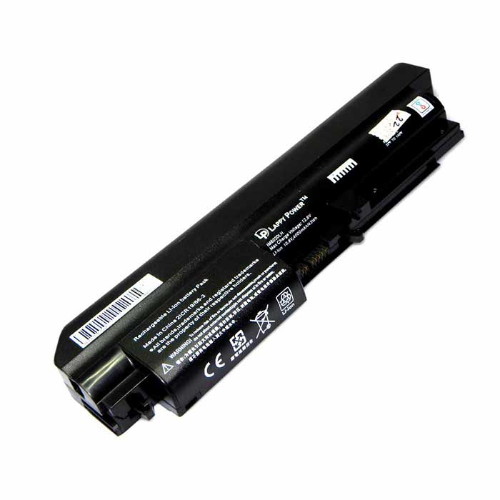 Laptop Battery For Lenovo Thinkpad Wide T61 6 Cell