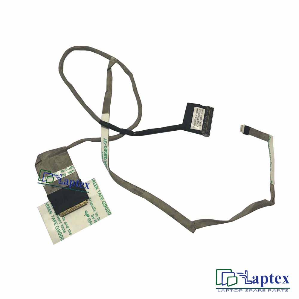 Display Cable For Asus X43B