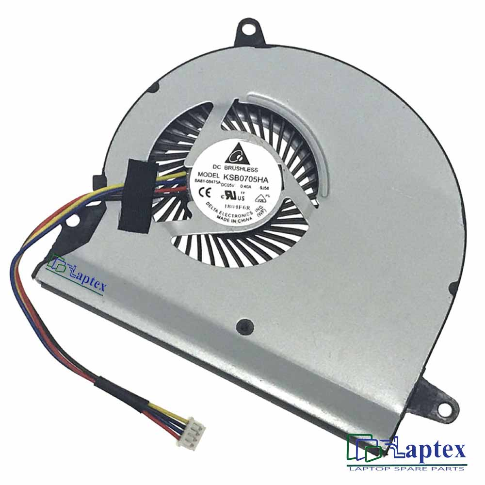 Asus U56 CPU Cooling Fan