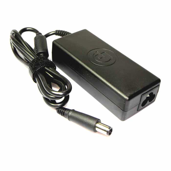 Laptop Adapter For Dell 19.5V 3.34A 65 Watt With Pin Inside