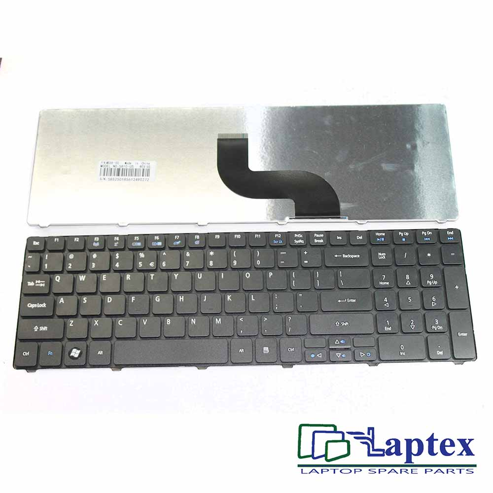 Acer Aspire 5810 Laptop Keyboard