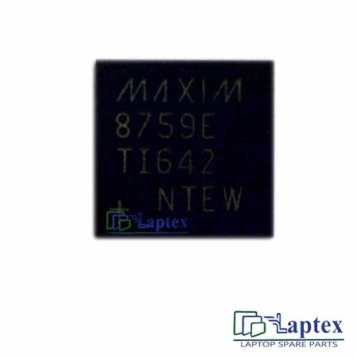 Maxim 8759E TI642 IC