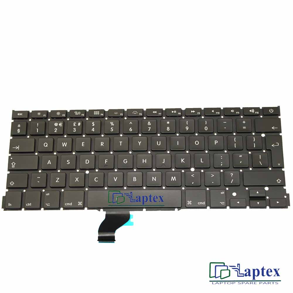 A1502 Retina Keyboard UK