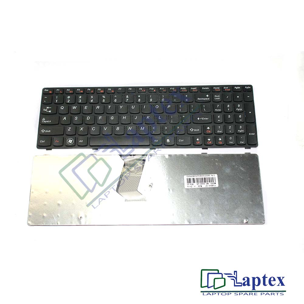 Lenovo Essential G580 Laptop Keyboard