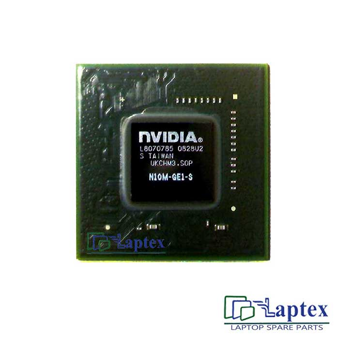 Nvidia N10M GE1 S IC
