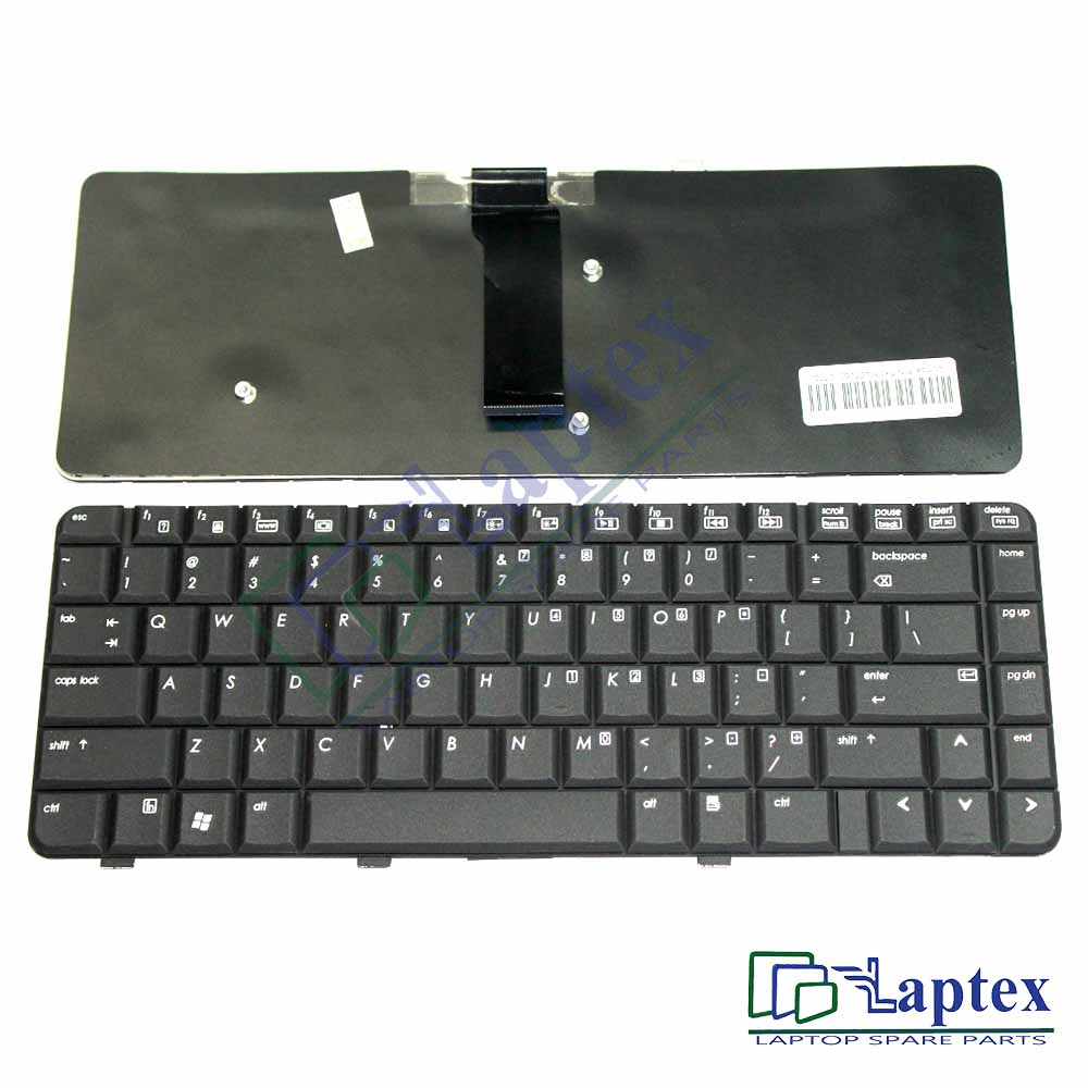 HP Compaq Presario C700 Laptop Keyboard