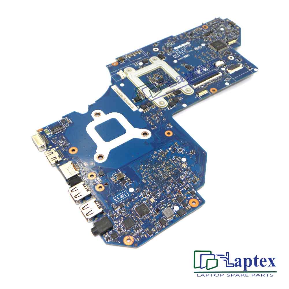 Hp Envy M6-1000 Non Graphic Motherboard