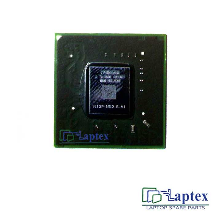 Nvidia N12P NS2 S A1 IC