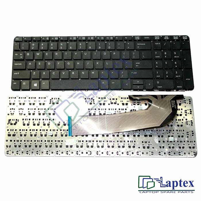 HP 450 Laptop Keyboard
