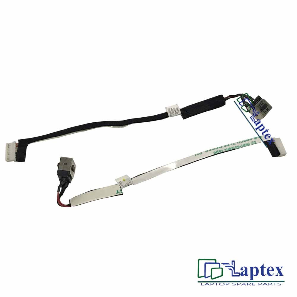 DC Jack For Toshiba L442