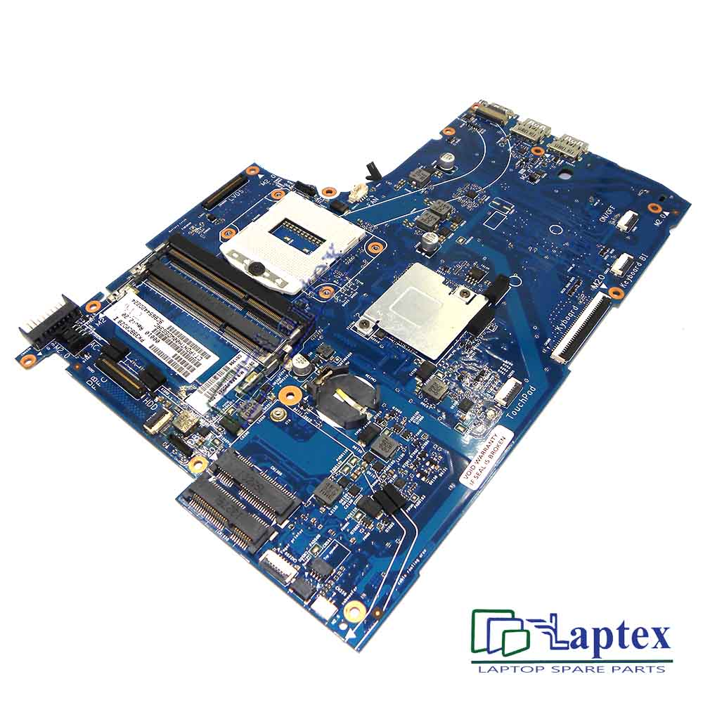 Hp Envy 15J Gm Non Graphic Motherboard