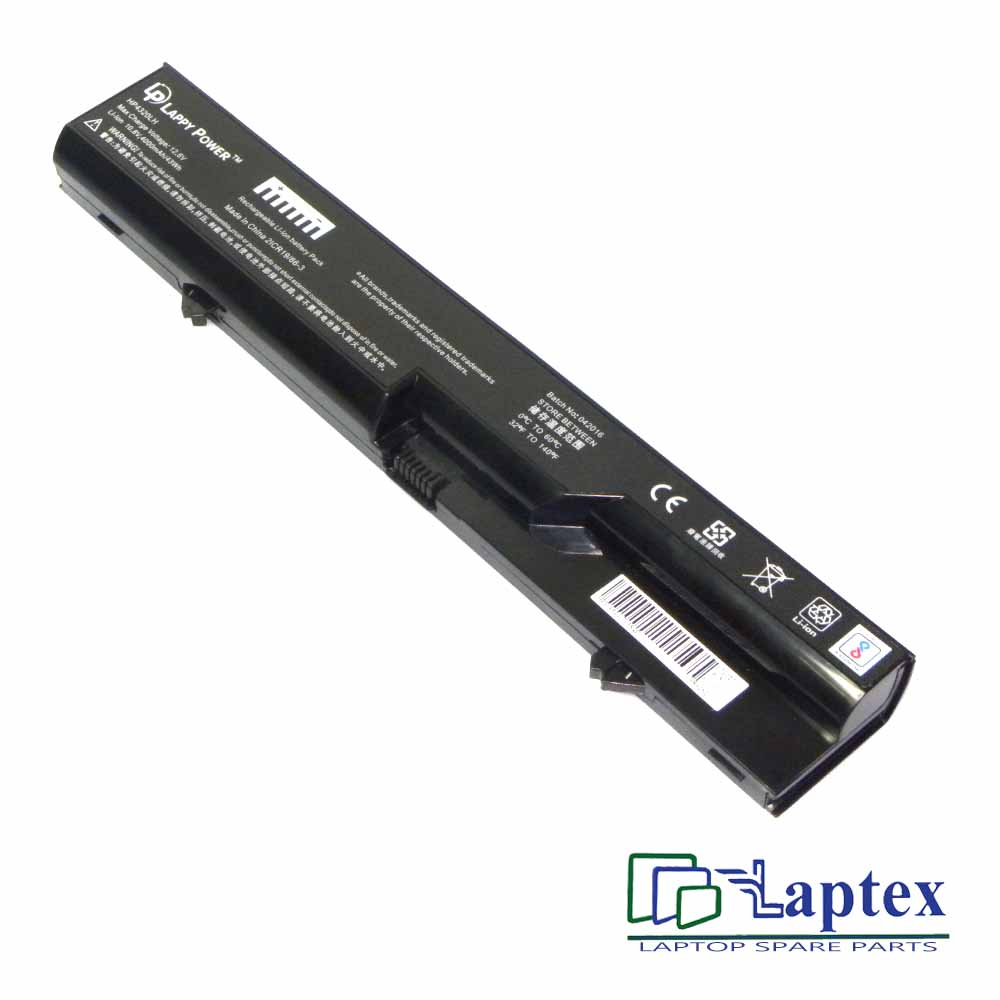 Laptop Battery For HP Probook 4320S 6 Cell