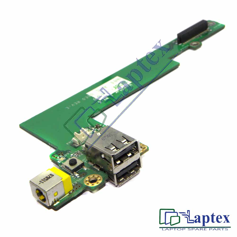 Acer Aspire 4530 Power USB Dc Card
