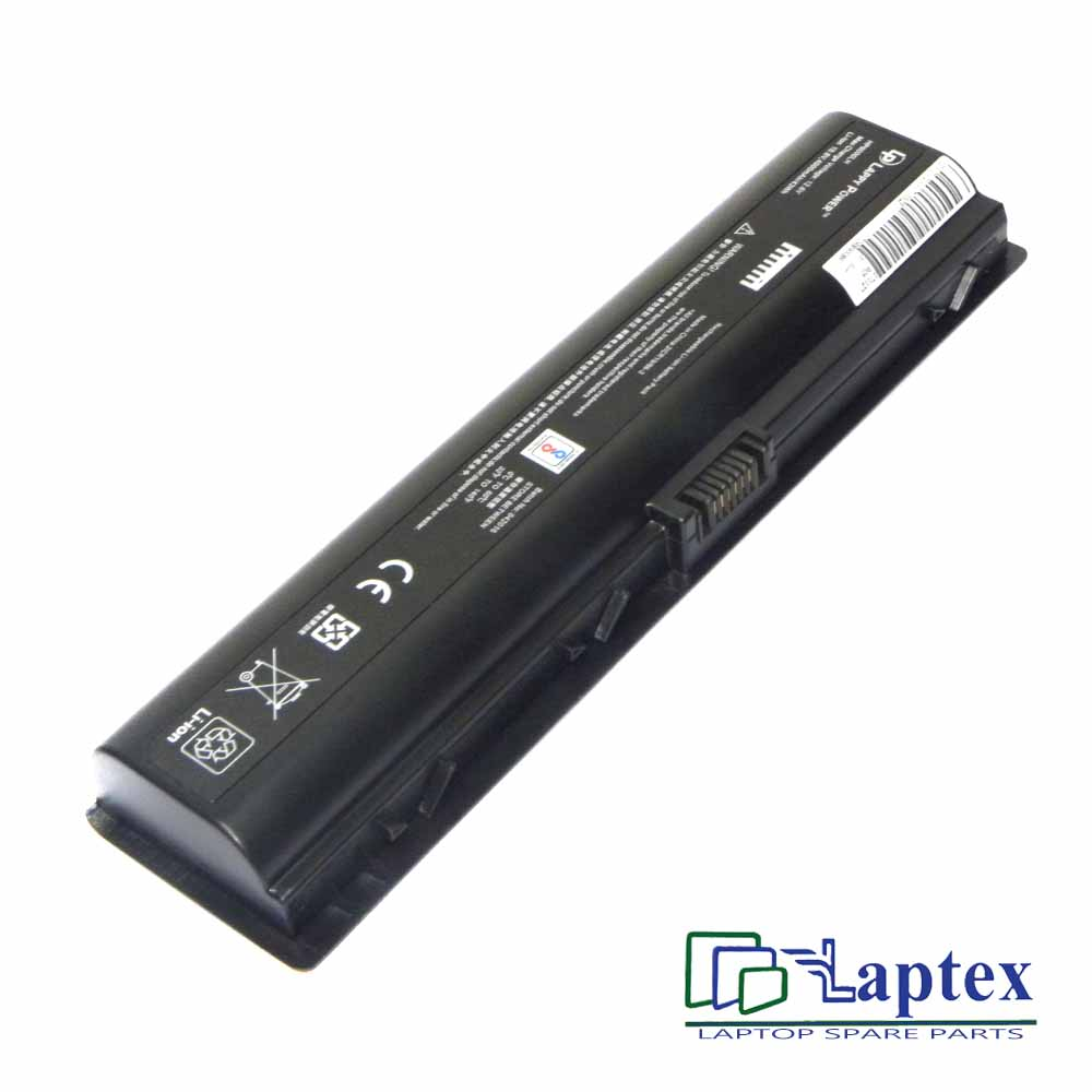 Laptop Battery For HP DV6000 6 Cell