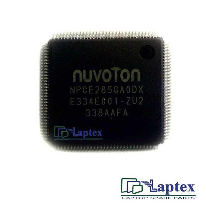 Nuvoton NPCE285GA0DX B3 IC