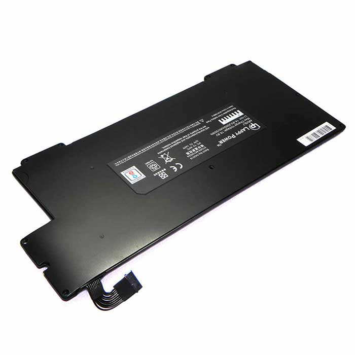 Laptop Battery For MacBook Air A1304 6 Cell