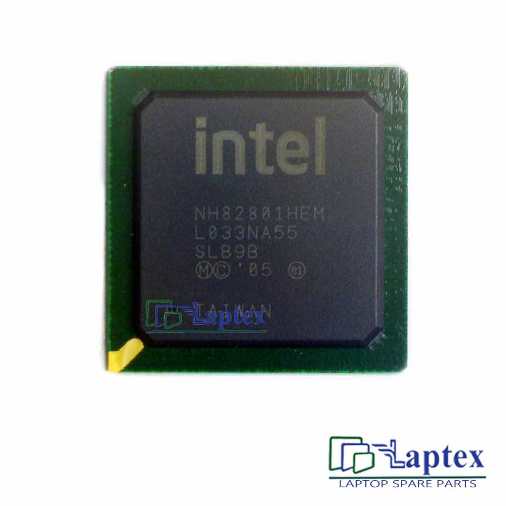 INTEL NH82801HEM IC
