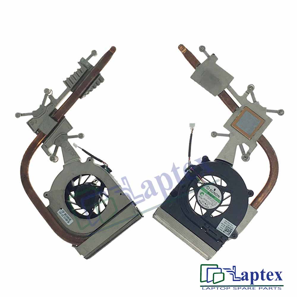 Dell Inspiron 1440 Heatsink & CPU Cooling Fan