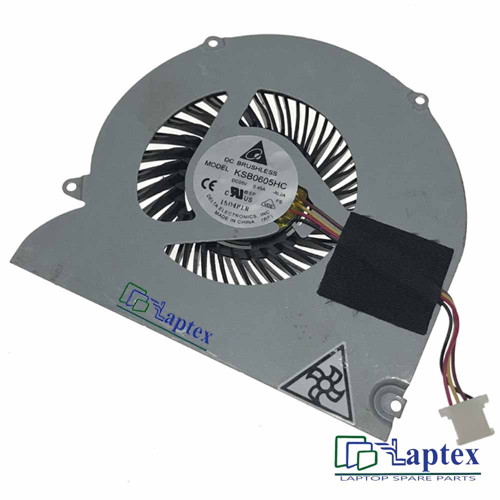 Acer Aspire 5830G CPU Cooling Fan