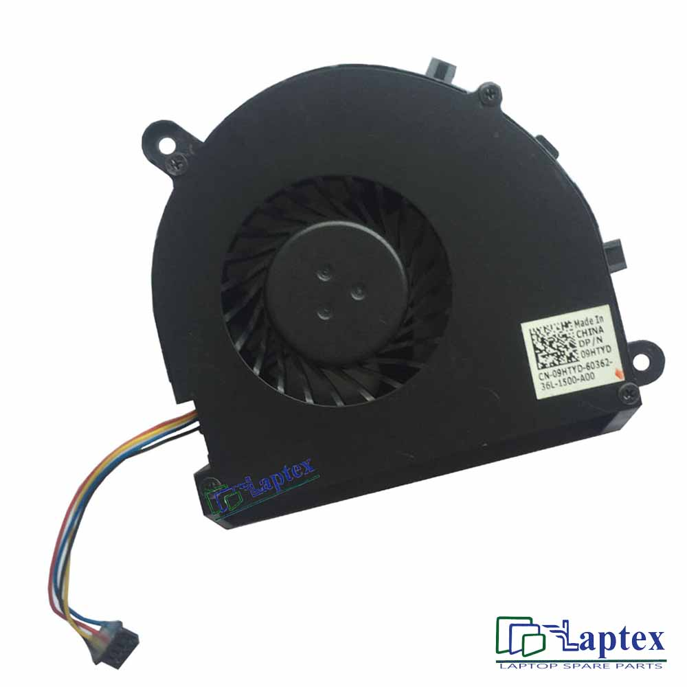 Dell Latitude E5530 V3550 CPU Cooling Fan