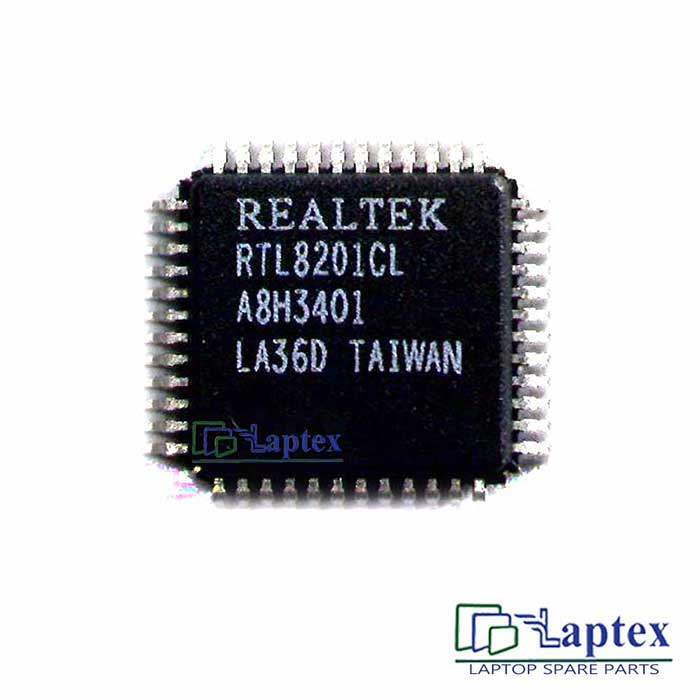 RT RLT8201CL IC