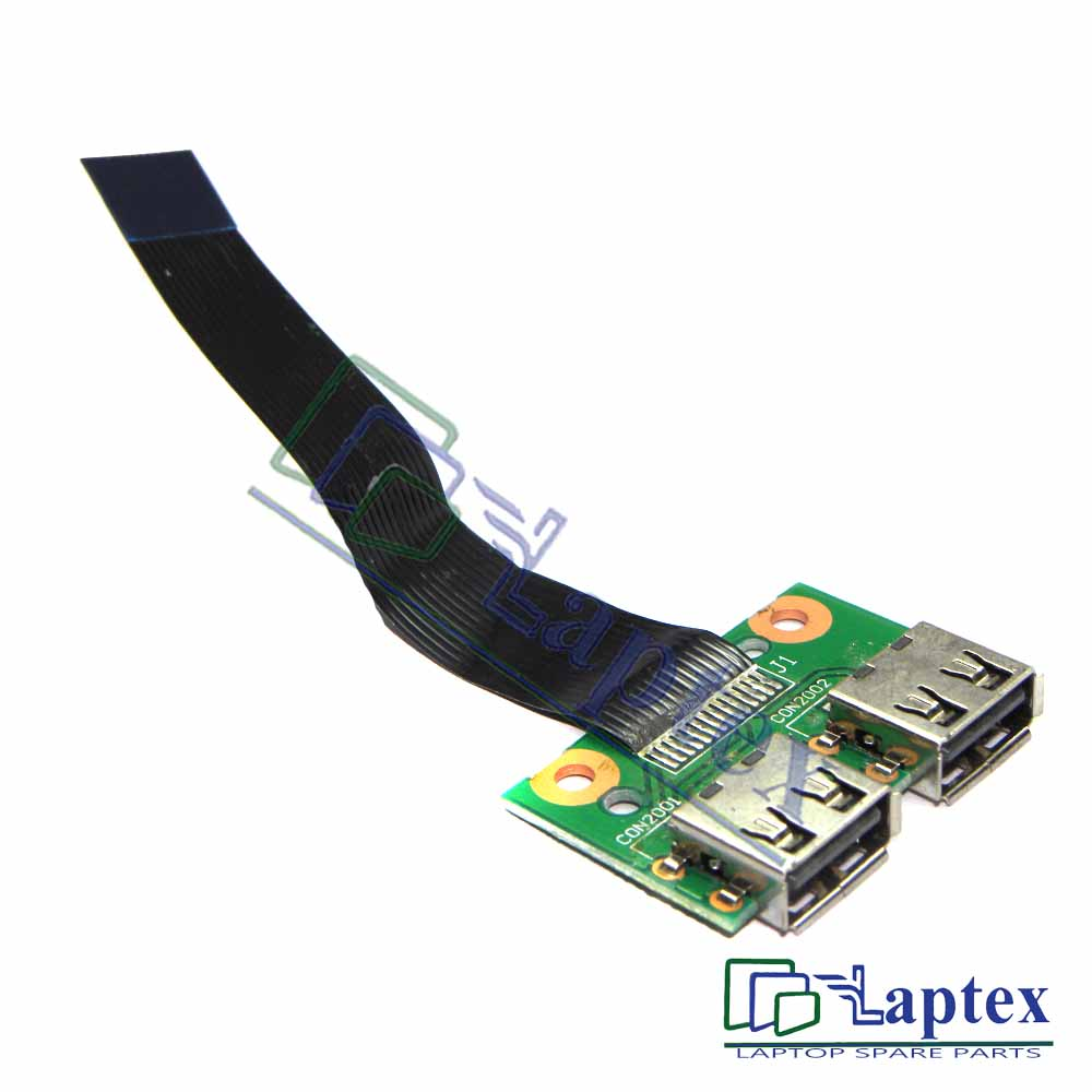 HP Compaq CQ57 CQ43 HP 630 430 USB Card With Cable