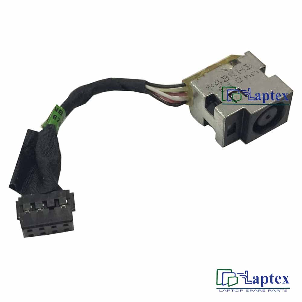 DC Jack For HP Pavilion 17E With Cable