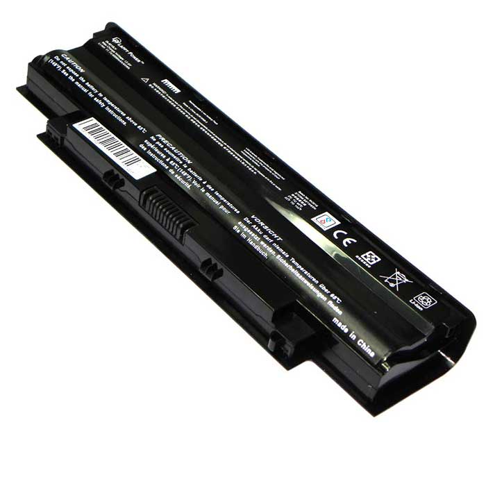 Dell Inspiron N3010 Laptop Battery 6 Cell