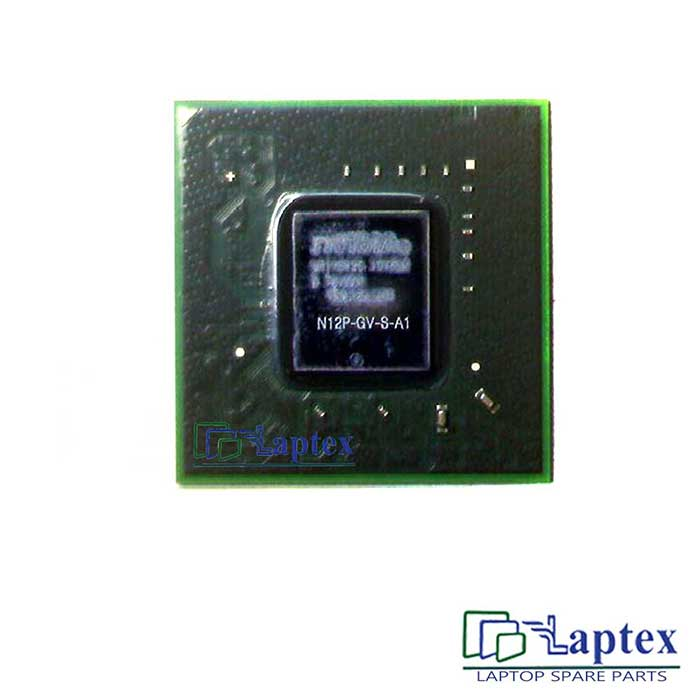 Nvidia N12P GV S A1 IC