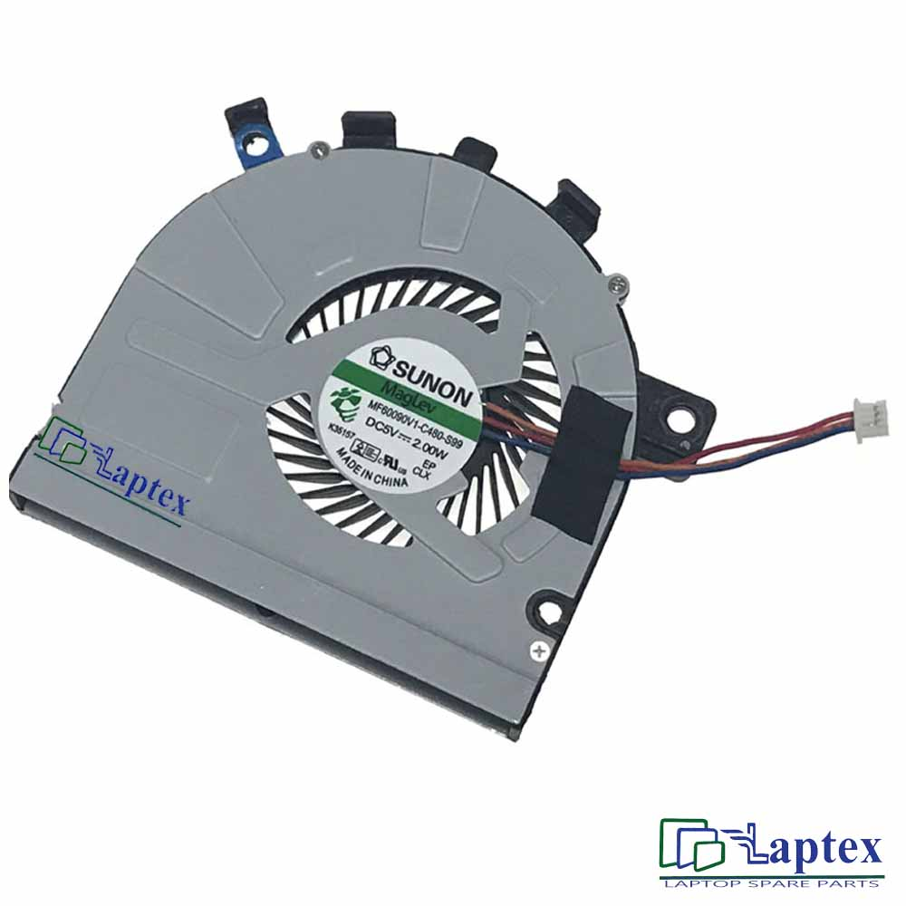 Toshiba Satellite E45 CPU Cooling Fan