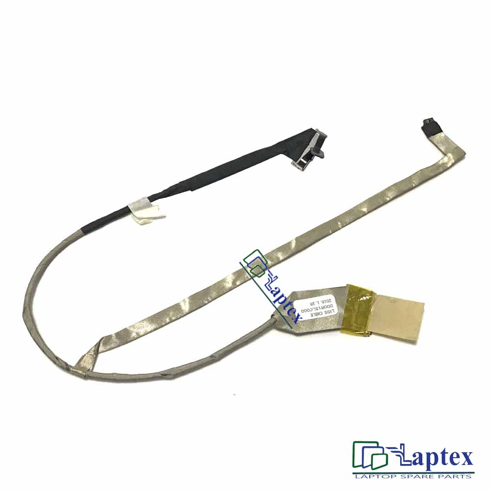 Hp Pavilion G6 LCD Display Cable