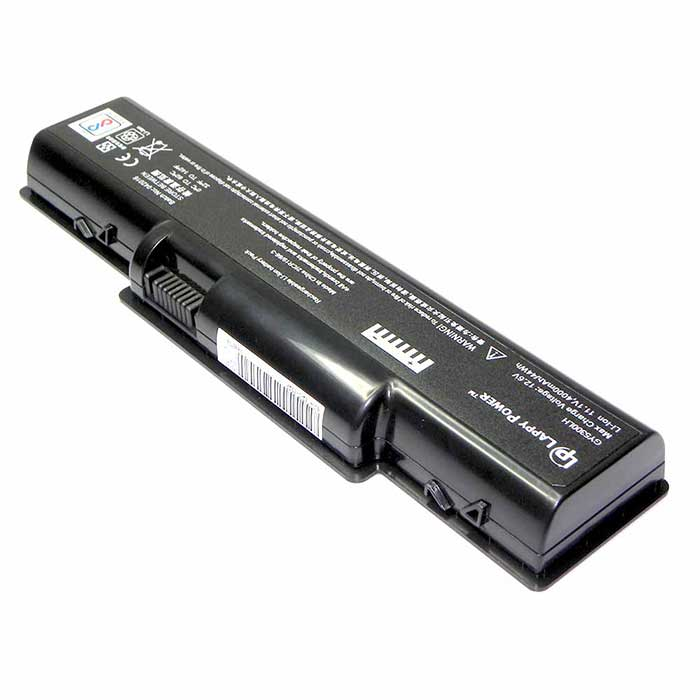 Laptop Battery For Acer Aspire Gateway NV52 6 Cell