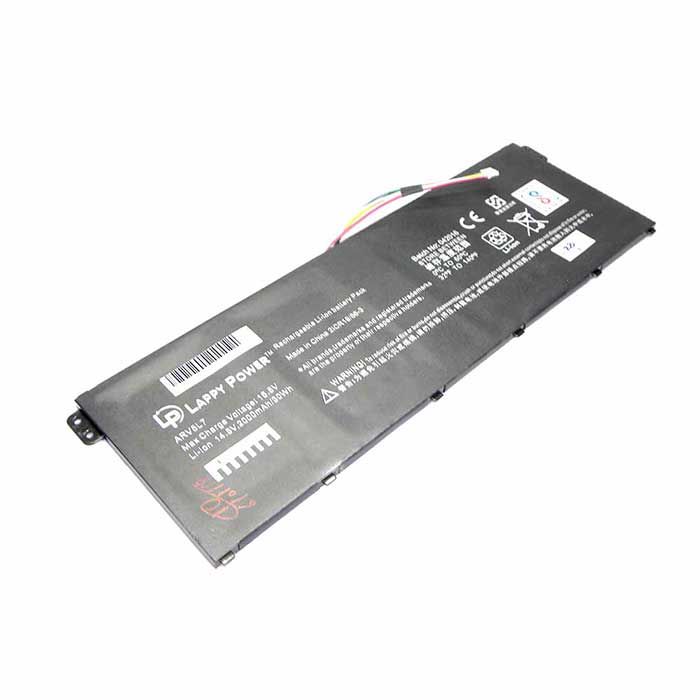 Laptop Battery For Acer Aspire E3-111 4 Cell