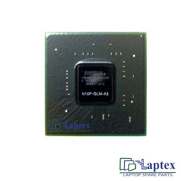Nvidia N10P GLM A3 IC