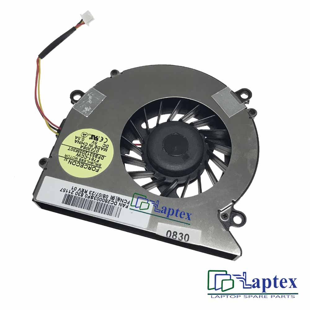 Acer Aspire 5520 CPU Cooling Fan