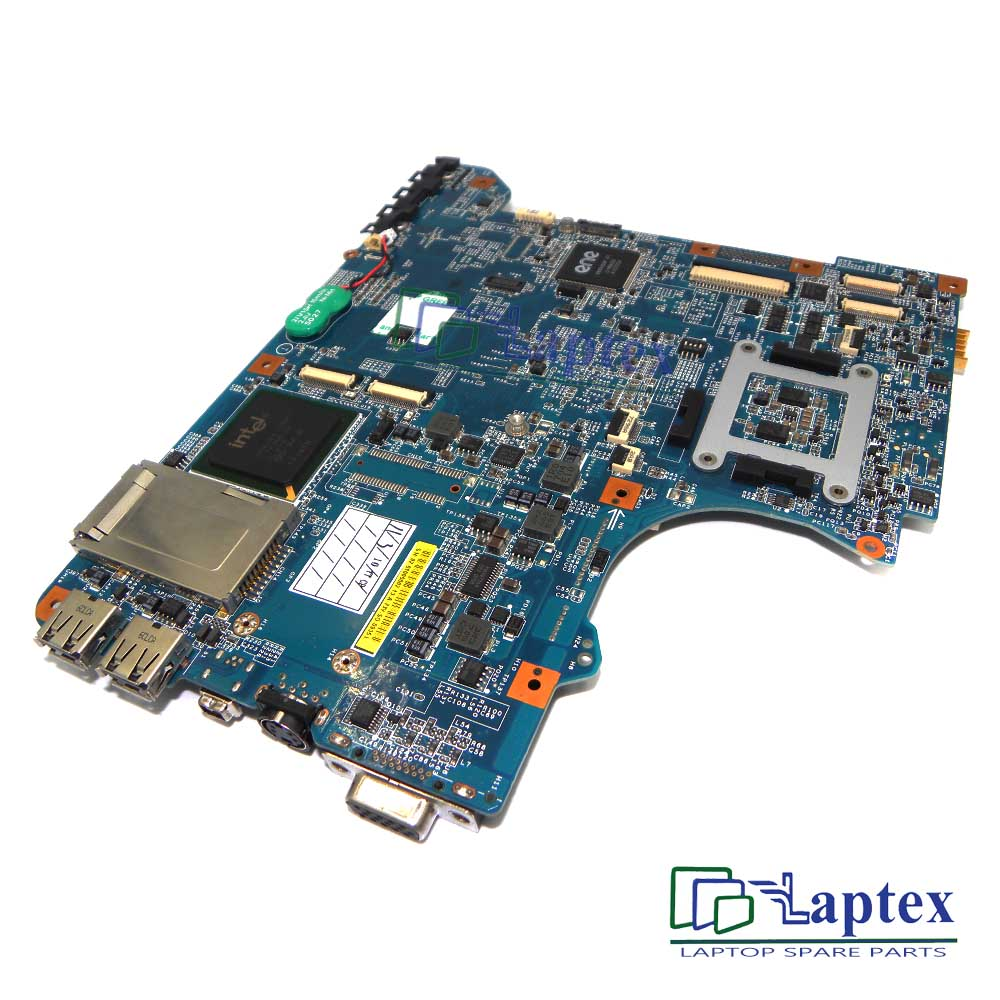 Sony Mbx 163 Gm Non Graphic Motherboard