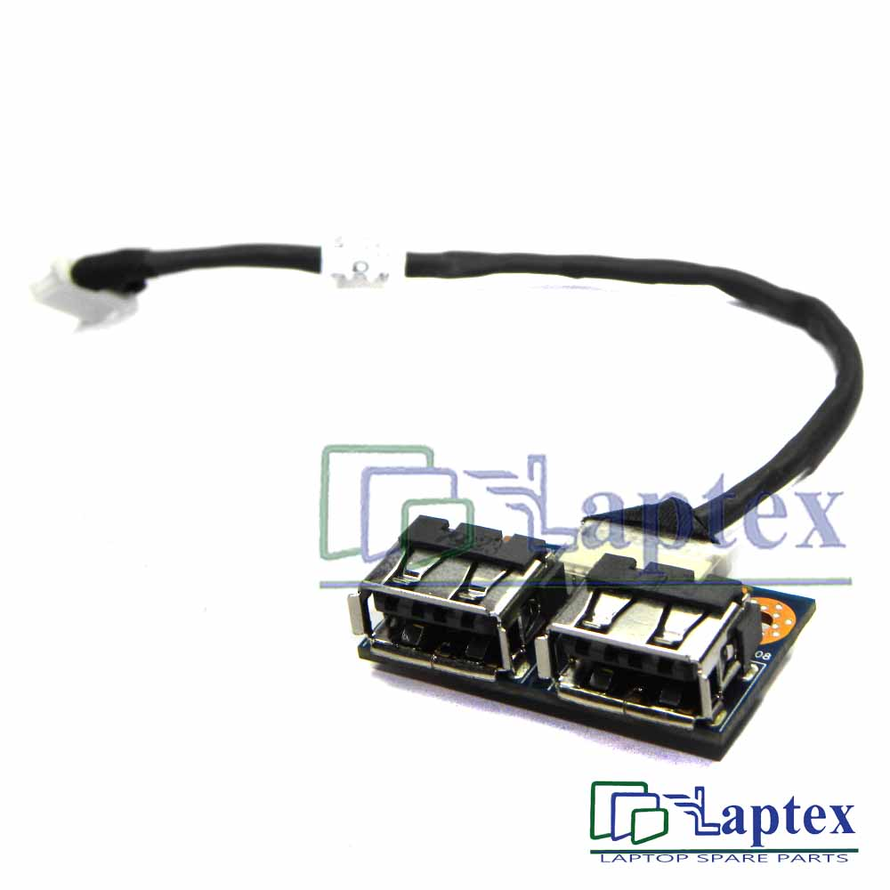 HP Pavilion DV4-1000 CQ40 USB Card With Cable