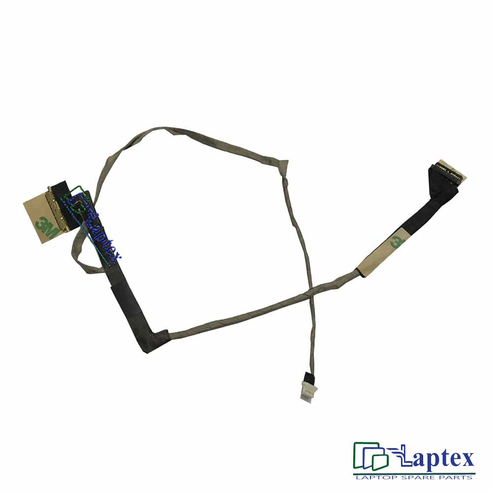 Hp Probook 5310M LCD Display Cable
