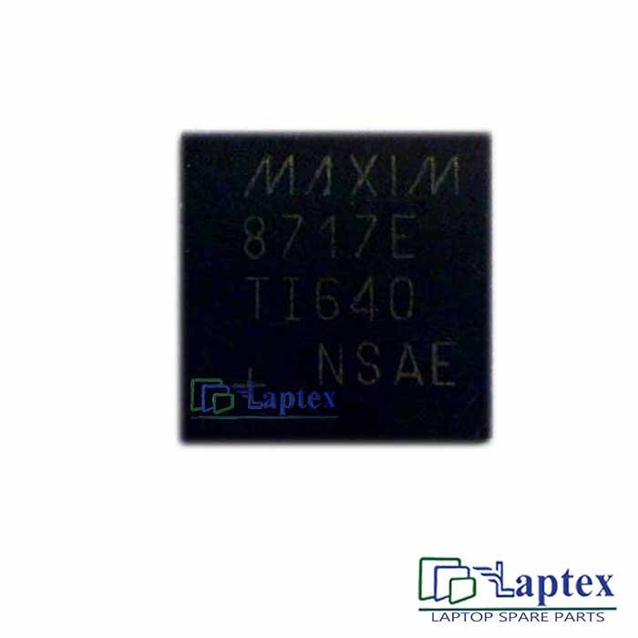 Maxim 8717E TI640 IC
