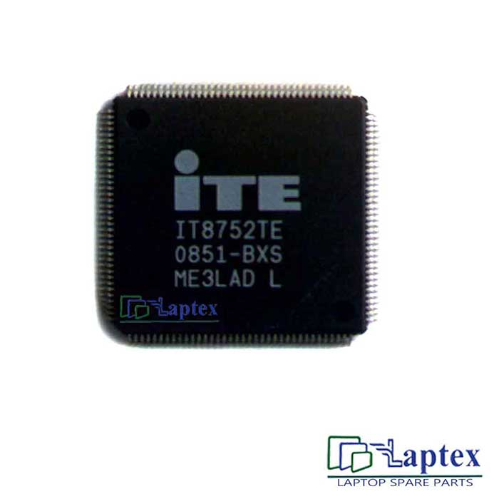 ITE IT8752TE IC