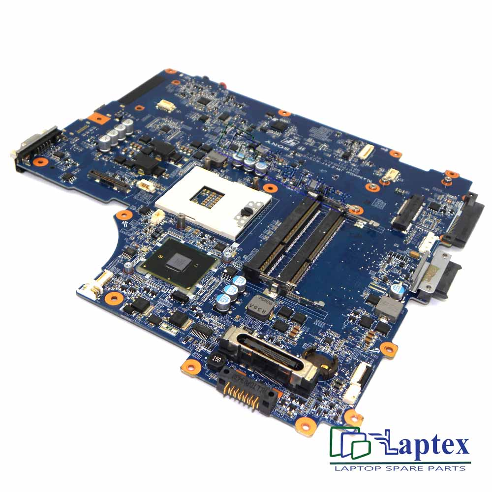 Sony Mbx-221 GM Non Graphic Motherboard
