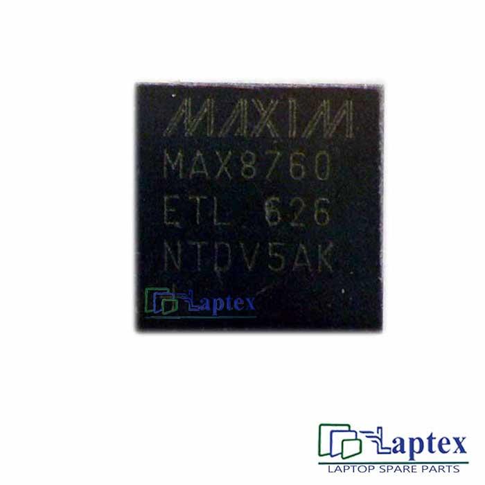Maxim 8760 IC
